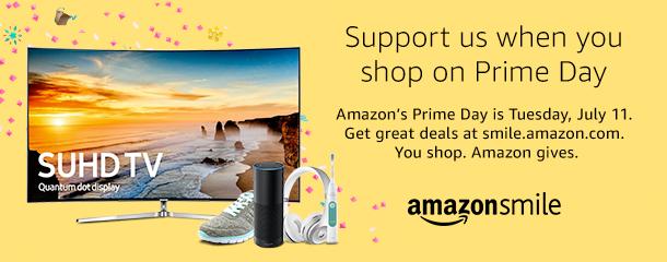 Buy Through Amazon … Help CalCPA Education Foundation