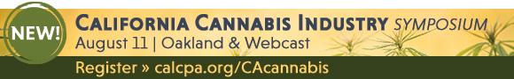 CA Cannabis Industry