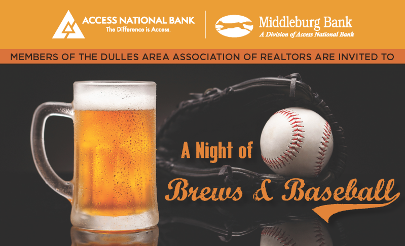 Join us! Beers and Baseball: July 25 – 5:30PM Post Thumbnail