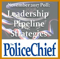 IACP PC October Poll