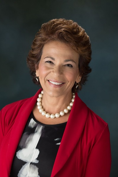 Phyllis Harrington