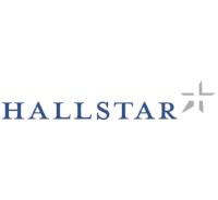 Hallstar Company Award Sponsor