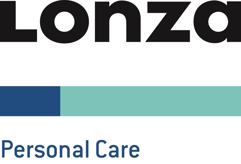 Lonza Personal Care Award Sponsor