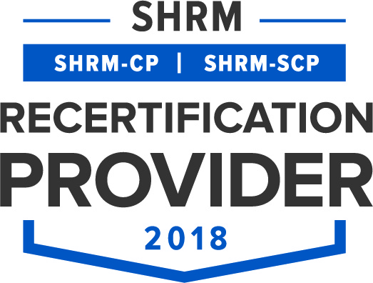 PIHRA is a SHRM Recertification Credit Provider