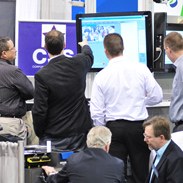 Exhibitors and Attendees Connect at The NATSO Show