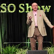 Hank Suerth Speaks at The NATSO Show