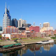 """ABC's """"Nashville"""" Takes Viewers Inside Home of The NATSO  Show 2014"""