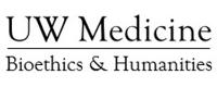 UW Medicine Department of Bioethics and Humanities logo