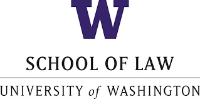 UW School of Law logo