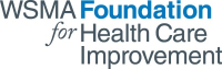 WSMA Foundation for Health Care Improvement logo