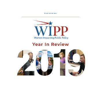 WIPP 2019 Year In Review