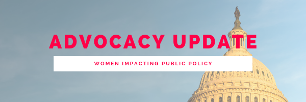 Women Impacting Public Policy