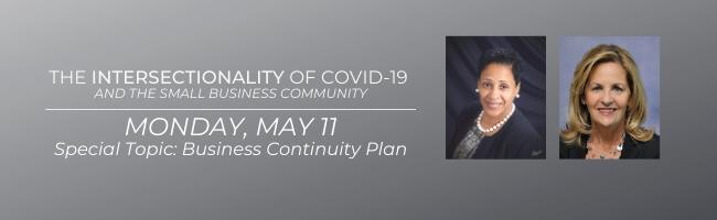 COVID-19 Webinars
