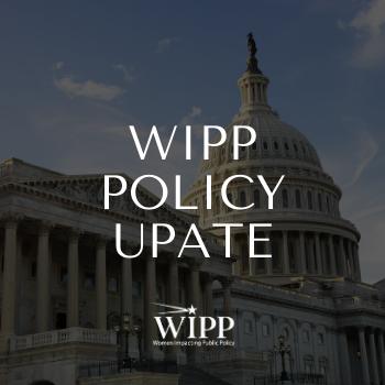 WIPP Policy Update Webinar