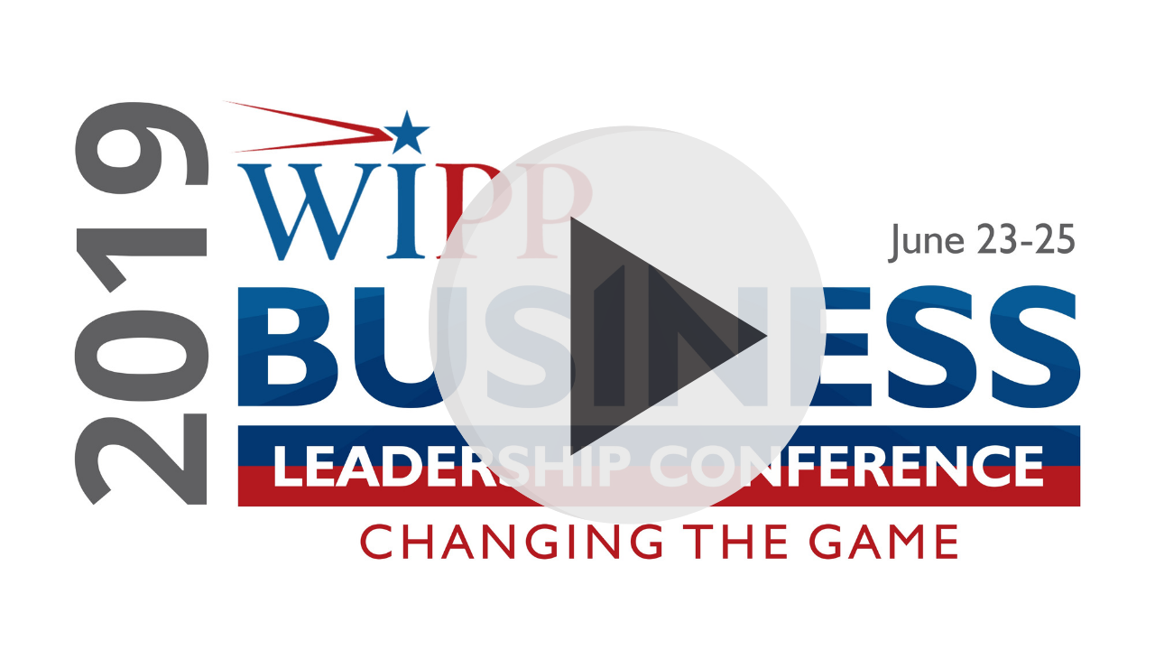 Play the WIPP Business Conference Video